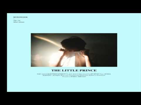 RyeoWook – The Little Prince – The 1st Mini Album (FULL)