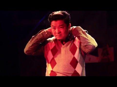 Girish Khatiwada - PWAL (Ra-Mailo OST) ft Dayahang Rai | Mandala Theatre team