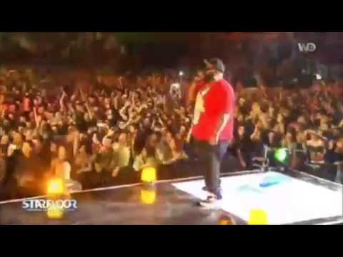 Danza Kuduro - Lucenzo Ft. Big Ali (live) (all mix, don omar, daddy yankee, arcangel, pitbull)