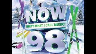 Now 98 - More Than Friends & 17