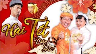 Hài tết 2019 mới nhất: Xuân Bắc - Tự Long - Vân Dung - Quang Thắng - Gala hài tết hay nhất 2019