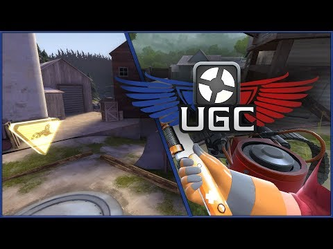 UGC EU HL S25 LBR2: kiti s bakenbardami vs. Art of Throwing