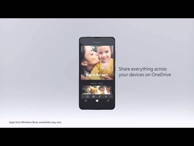 Belsimpel-productvideo voor de Microsoft Lumia 650 Dual Sim Black