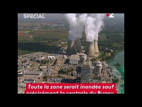 nouvel ordre mondial | Envoyé spécial. Barrage de Vouglans : le scénario catastrophe - Trailer