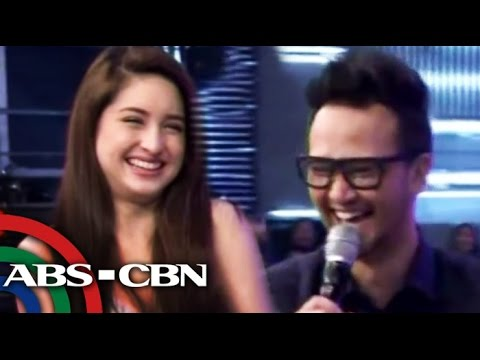 Billy, Coleen to take a break from It's Showtime