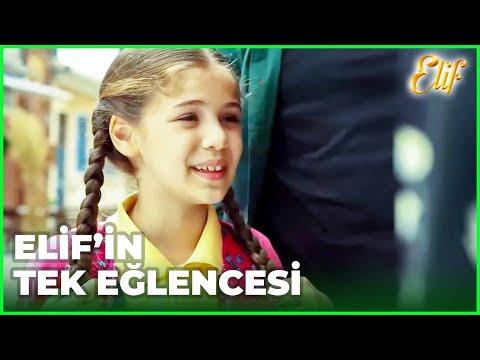 Elif'in Yardımsever Halleri - Elif Dizisi