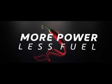 More Power Less Fuel