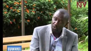 Tuwaye: George Mutabazi, ssentebe w'e Lwengo
