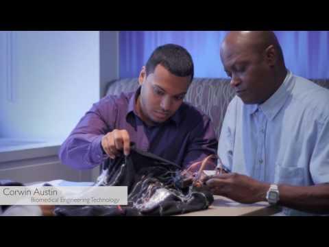 DVU Senior Project Showdown First Place Team - Team Electronic Posture Regulator