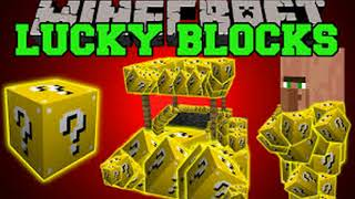 Wow..!!! Amazing REAL LIFE LUCKY BLOCK MYSTERY BOX!!!