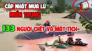 🔥 Tin Lũ Lụt Khẩn Cấp 21/10/2020 | Tình Hình Mưa Lũ Miền Trung Mới Nhất 24h Hôm Nay