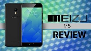 Video Meizu M5 16 GB Blanco TlqIq0pmOvI