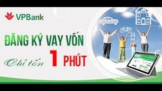 Vay Tín Chấp Tiêu Dùng Tiền Mặt FE Credit & VPBank tại TPHCM