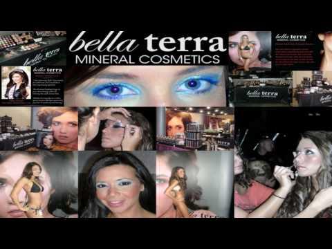 Bella Terra Cosmetics Models