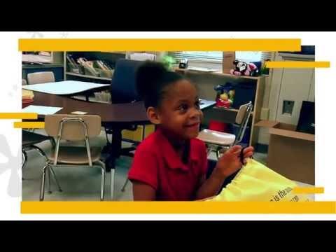 2014 Stuff the Bus DoA Invitation Video