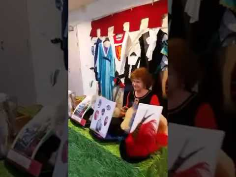 Vidéo de Aurélie Genêt
