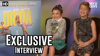 Valeria Cotto & Brooklynn Prince | The Florida Project Exclusive Interview