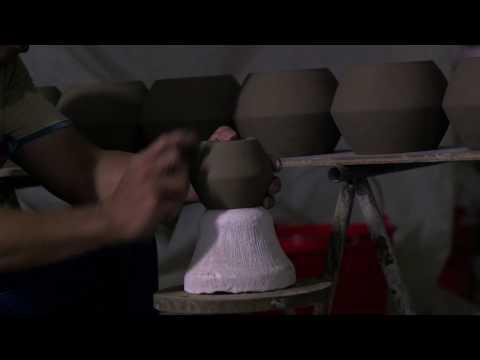 Made by Hand: Avon Pot