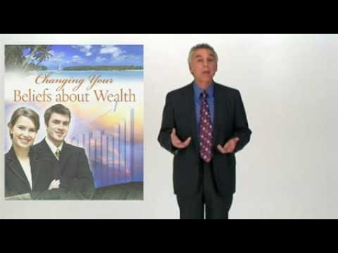 Changing Your Beliefs about Wealth - Ray Dodd