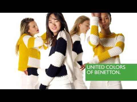 United Colors of Benetton - Spring 2017 Campaign (English)