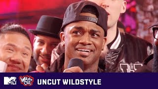 A-Boogie & Don Q Get Their Squads All Riled Up 🔥 | UNCUT Wildstyle | Wild 'N Out