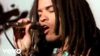 Lenny Kravitz - It Ain't Over Til It's Over (Official Music Video)