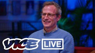 Spike Jonze Interviews the VICE LIVE Hosts | VICE LIVE