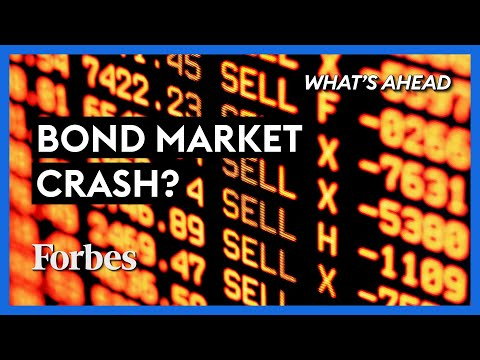 Bond Market Crash? Why Individual Investors Should Stay Out Of Bonds - Steve Forbes | Forbes photo