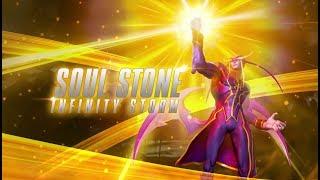 Marvel vs. Capcom: Infinite - Játékmenet Trailer #5