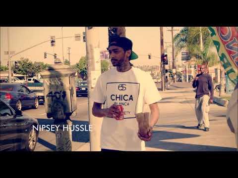 Nipsey Hussle - Crenshaw and Slauson (True Story)