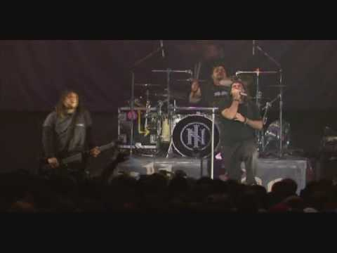 Ill niño - This time's for real (Live from the eye of the storm 6/10)