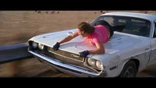 Death Proof Car Chases and Ending