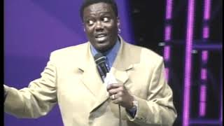 "Bernie Mac ""I Don't Want None"" Kings of Comedy Tour"