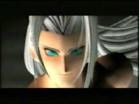 final fantasy vii ix - The Kovenant -Acid Theatre
