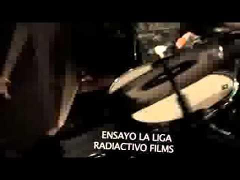 La Liga - Ensayo Previa Para El Luna Park