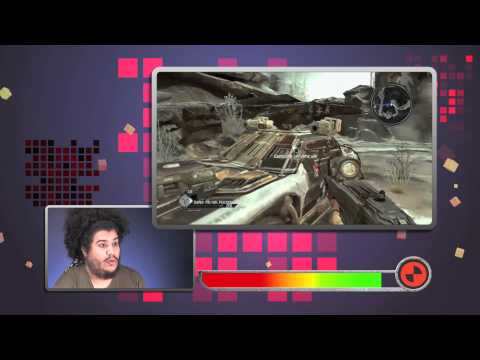 Rage - PC Xbox 360 PS3 - Test Video Gamekult - YouTube