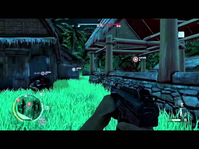 Far Cry 3 Island Map Editor Video Trailer Games Xtreme