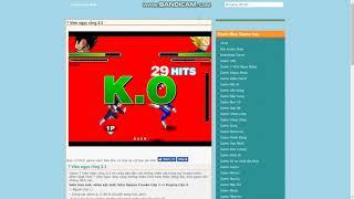 Chơi Bảy Viên Ngọc Rồng 2.3 Cùng Bạn