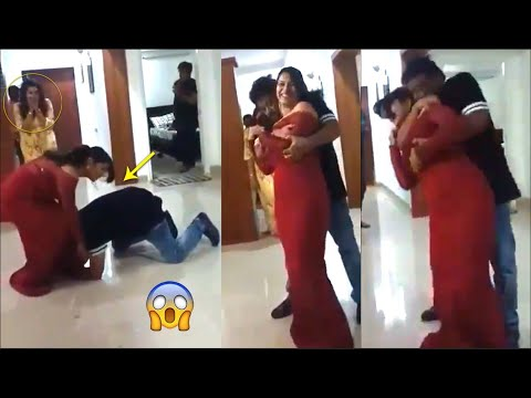RGV dance video with a girl goes viral on social media