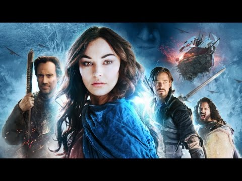 Mythica Iron Crown Trailer with Kevin Sorbo
