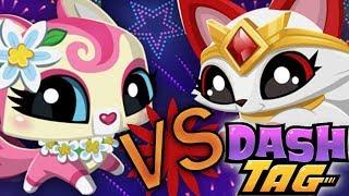 The Dash Tag Challenge! | Dash Tag Endless Runner