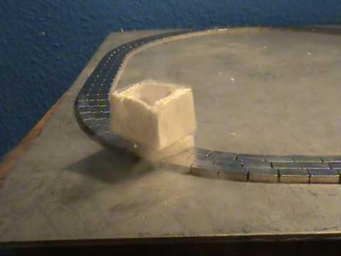 Supraleiter Magnet