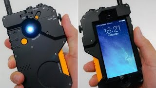 Top 12 Coolest gadgets for iPhone - iPhone 7 accessories for 2016-2017