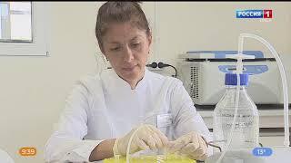 Омский аграрный научный центр готовится к расширению