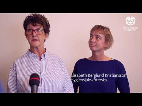 Folkhälsovetenskap: Smittskydd och vårdhygien - magisterprogram, 60 hp