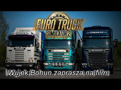 Euro Truck Simulator 2 - #91