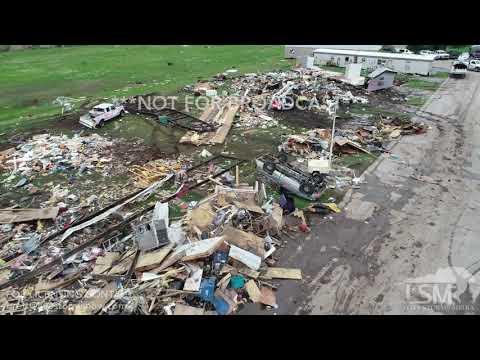 5-26-19 El Reno, Oklahoma Tornado