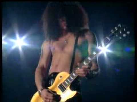 Slash, Solo de