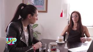 CLOSEUP с Мария Илиева - част I