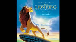 Carmen Twillie and Lebo M. - Circle Of Life - The Lion King Soundtrack 432Hz
